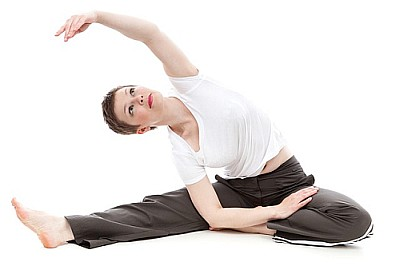 Personal fitness plan - Stretching