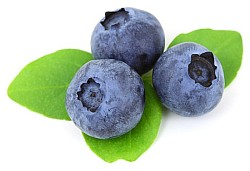 Ultimate superfoods - Blueberry