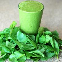 Detoxing Your Body - Smoothie