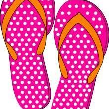 Sunspots On Skin - sandals