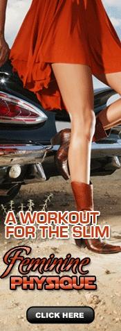 Toning exercise myths
