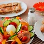 Healthy Weight Loss Diet Menu for Women