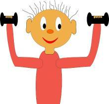 Personal Fitness Plan - weights