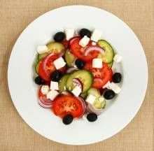 -Healthy Weight Loss Diet Menu for Women