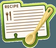 Citrus Angel Cake Low Calorie Recipe x