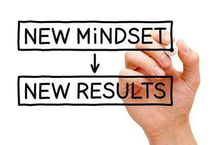 Healthy Mindset Healthy Weight Loss