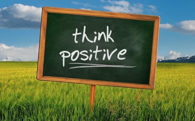 Positive Mindset Positive Weight Loss