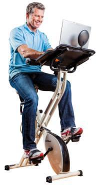 Sedentary Lifestyle or Sitting Disease - Fit Desk