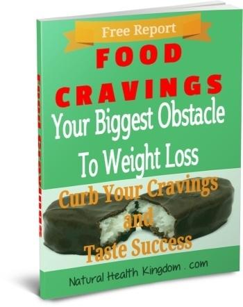 Food Cravings eBook