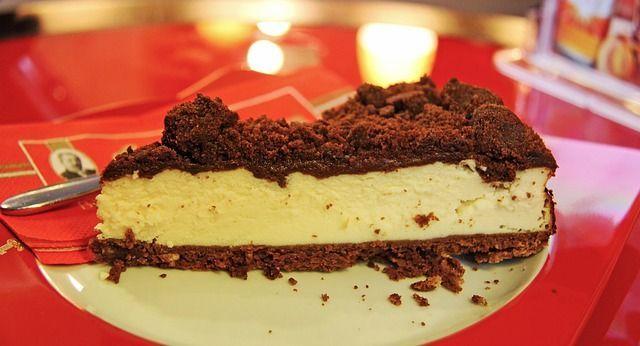 Mini Chocolate Cheesecake Recipe
