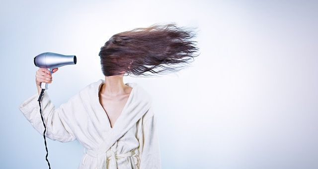 Hair Loss 10 Common Mistakes