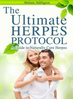 The Number 1 Guide to Cure Herpes on the Internet