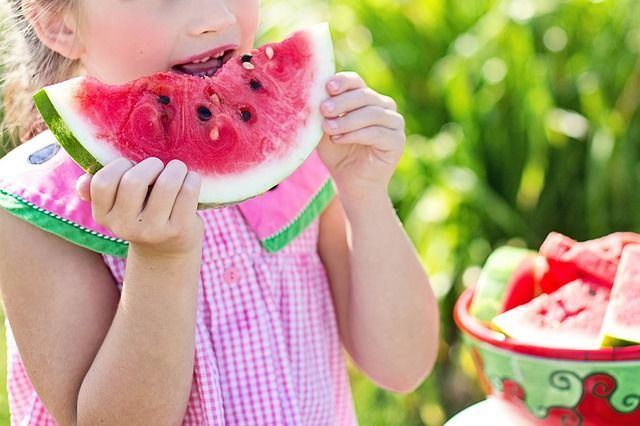 Why Complete Nutrition Is Important - Water Melon