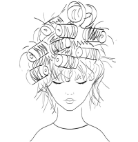 Female Pattern Hair Loss-