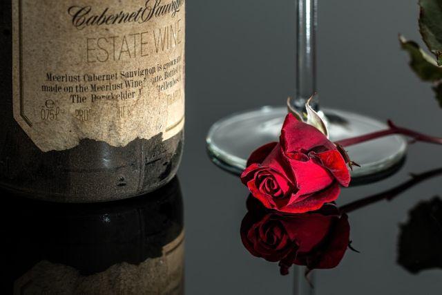 Red Wine Health Benefits